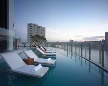 Bangkok Reisefuhrer Bangkok Hotels
